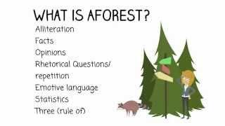 A FOREST Techniques