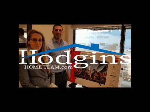 Hodgins Home Team Christmas Giveaway