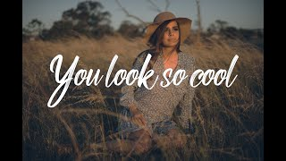 Cyrus - You Look So Cool (Lyrics) - YouTube