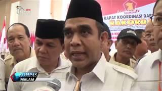 Alasan Gerindra Usung Edy Rahmayadi di Pilgub Sumut