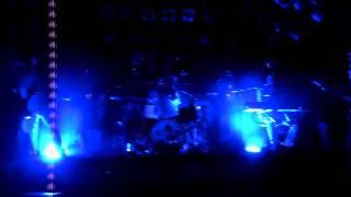 The Ark - Intro + Hey modern days @ KB 19/3-2011