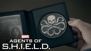 Creating a Hydra World – Forging Marvel's S.H.I.E.L.D. (VO)