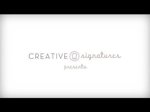 Cursos de cuina on line de Creative signatures