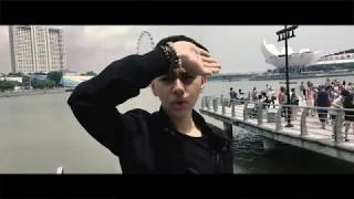 As'ad Motawh - Singapore Media Promo Tour