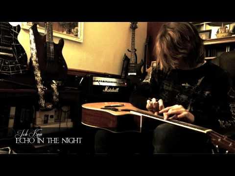 Echo In The Night (Josh kain)