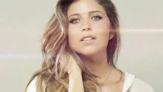 Anna Carina - Me voy contigo (feat. Trebol Clan) [Versión Urbana] - Video Letra