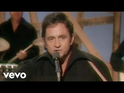 Johnny Cash – Walk the Line