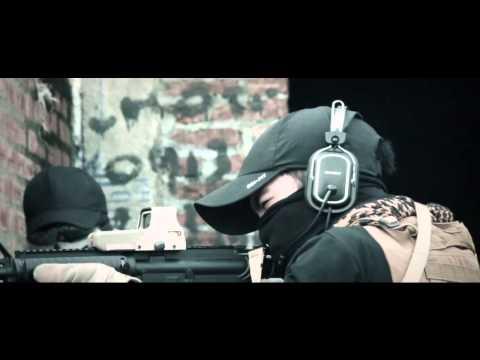 [Black Hawk Stuidio] P.M.C - 1 sản phẩm action film nữa của người Việt Nam