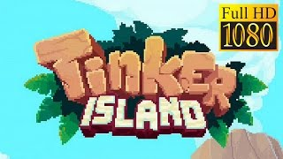 Tinker Island Game Review 1080P Official Kongregate Adventure 2016