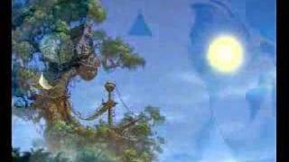 Tarzan - Two Worlds