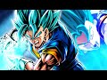 Vegito Blue Lf Rei Do Jogo I 700 i Dragon Ball Legends