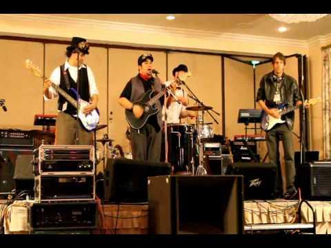 Gaslight Gathering 2011 - 6 String Samurai Pt. 01