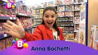 20. Anna Bochetti - dejte jí svůj hlas