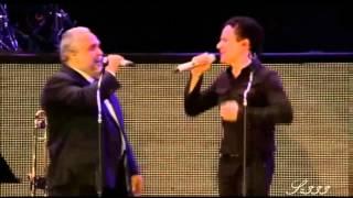 Fonseca y Willie Colón - Estar lejos