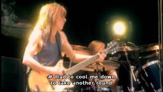 AC/DC - You Shook Me All Night Long [High Definition]