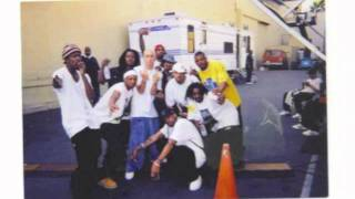 Azizz Ft Eminem n Outsidaz - Rush Ya Clique