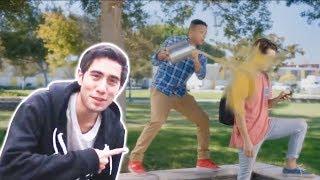 BEST Satisfying Magic Tricks Vine Compilation 2018 - Zach King Magic Tricks Show Video Ever