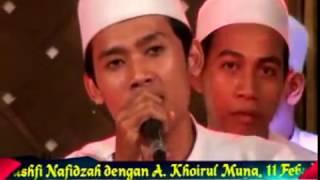 Assalamu'alaik New BBM Ft. Alif Kudus