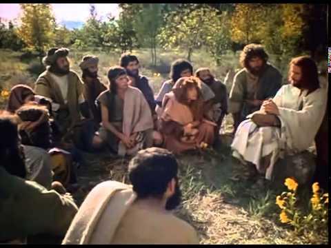 Иисус по Евангелию от Луки 1979