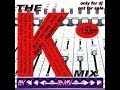 The K Mix (Années 80)