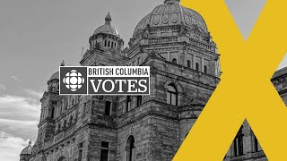 B.C. Votes 2020: Election Special