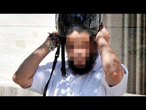 Zu Gast bei Freunden: Bin Ladens Leibwächter