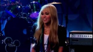 Hannah Montana/Miley Cyrus Ordinary Girl Official Music Video