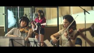 Gabrielle Aplin - Panic Cord (Studio Session)