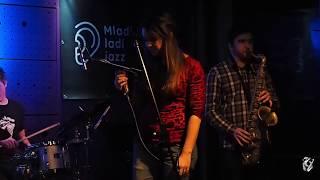 Video #JAZZEVEC LIVE - Noty (Mladí Ladí Jazz, Jazz Dock)