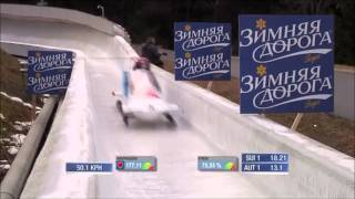 Hitler's bobsleigh competition