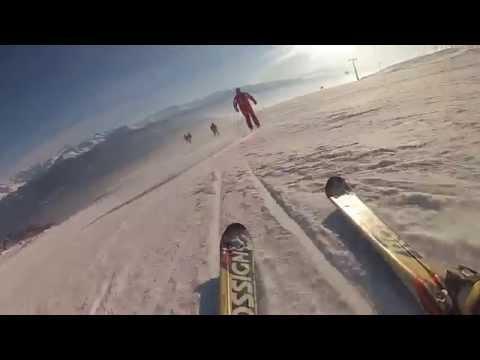 Video di Crans Montana