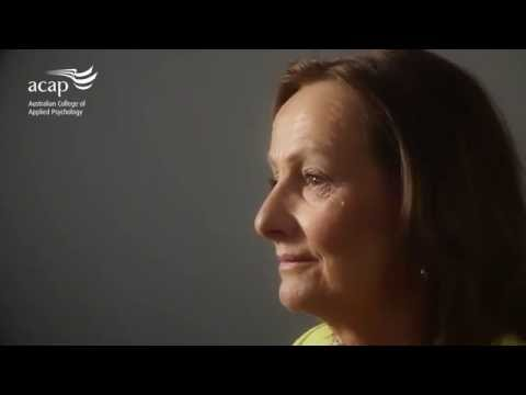 Tania's ACAP study journey - Bachelor of Applied Social Science