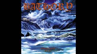 Bathory - The Land