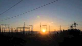 Counting Crows - Holiday in Spain (to a sunrise)