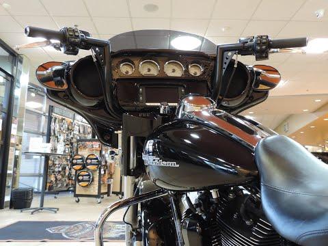 2015 Harley-Davidson® HD Touring FLHX Street Glide®