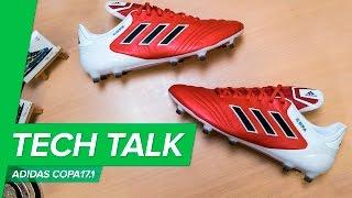 03439f7d4d7d ... adidas copa 17.1 fg ag turbocharge - core black copper metallic -  football boots. https   www.youtube.com embed jhAXl-0rBJk