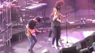 "Anouk LIVE Girl : Amsterdam, NL : ""Ziggo Dome"" : 2017-05-27 : FULL HD, 1080p50"