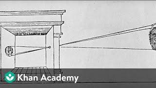 What is a pinhole camera? | Virtual Cameras | Computer animation | Khan Academy