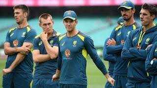 Paine reflects on disappointing series