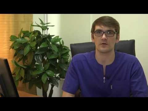 Головокружение травмы шейного отдела позвоночника