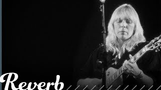 """Joni Mitchell """"Marcie"""": Exploring Alternate Tunings 