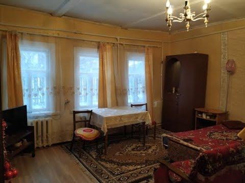 #Дом #Солнечногорск. Половина #дома на 7 сот #земли #газ #свет #АэНБИ #недвижимость