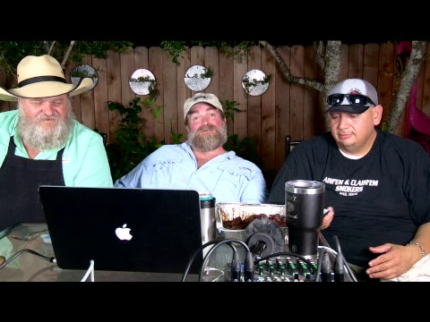 Tuesday Live Chat with Co-Hosts Chef Johnny & James | Ep 81