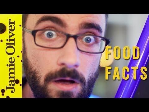 Vsauce: Fakta o jídle