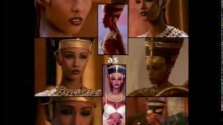 ANCIENT EGYPT Land | Black KMT (Kemet) | Stolen From OROMO Ethiopian&Native African Peoples!