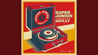 SUPER JUNIOR - Spin Up!