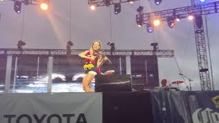 Underground   Lindsey Stirling Live Partial Debut 6 27 19