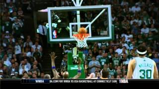 NBA 2010 Finals   Sounds Of The NBA Finals