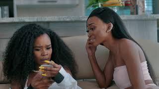 FifiCooper   Emoyeni & Calling Ft  Thabsie & Moozlie
