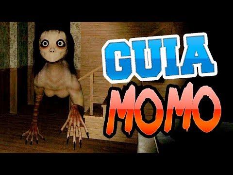Guia FINAL para pasar MOMO el Videojuego ( The Videogame ) Español